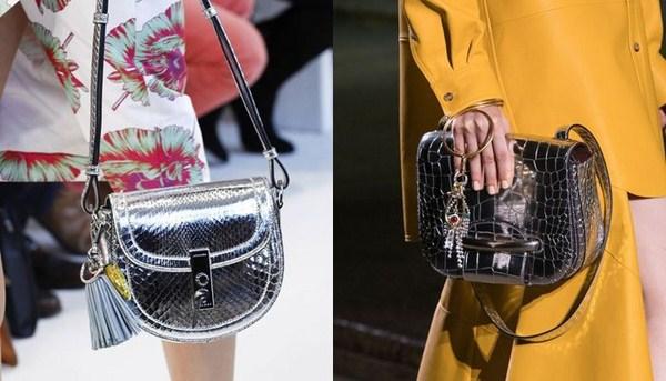 Сумки 2018 года: модные тенденции, фото, новинки
