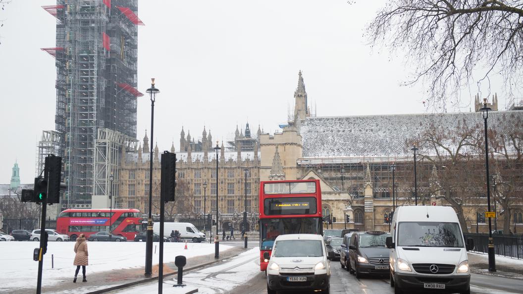 Началось: Лондонский суд арестовал яхту российского миллиардера стоимостью 492 млн долларов