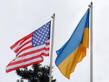 США намерены предоставить военную помощь Украине