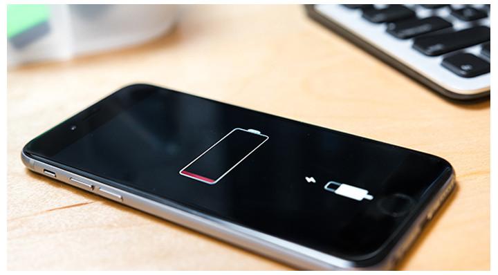 Телефон разряжается слишком …
