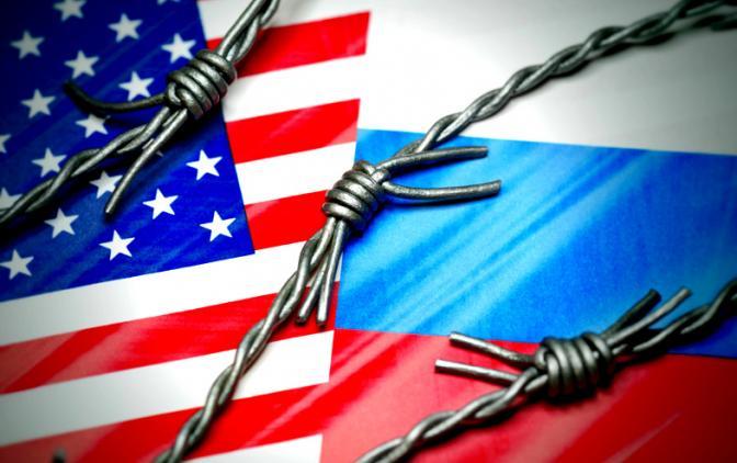Россияне готовы к войне с США