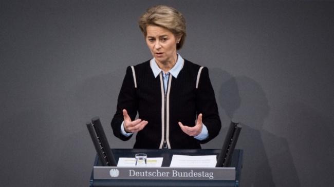 ВФРГ призвали кжесткому курсу против России: «Путин неценит слабости»