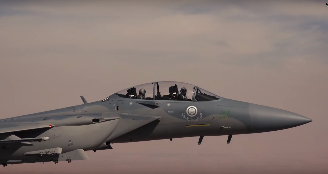 Саудовская Аравия на рынке вооружений и убийство Джамаля Хашогги