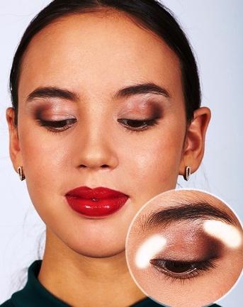 Для тех, кто вечно спешит — как сделать основные виды макияжа всего за 5 минут