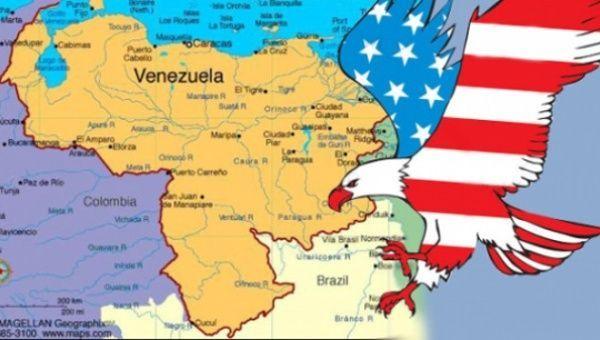 4 аспекта блокады Венесуэлы