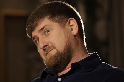 Кадыров нашел в Чечне особую зону с работающим Telegram