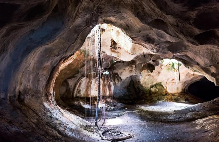 Пещера Амбросио