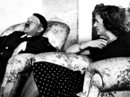 Тайна смерти Гитлера: в архивах ФСБ раскрыли уникальные документы