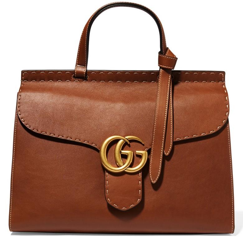 Деловые сумки, с которыми модно ходить этой осенью