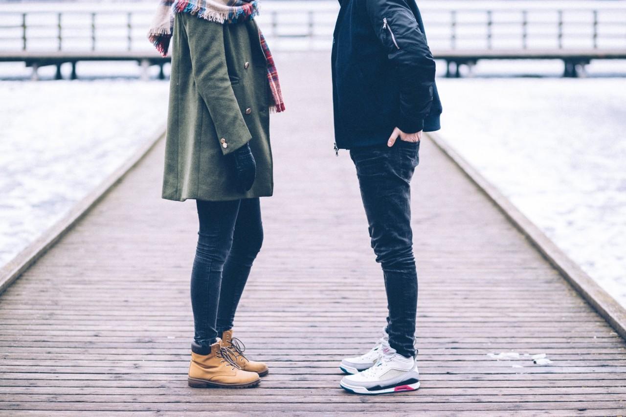11 признаков, что вы несовместимы