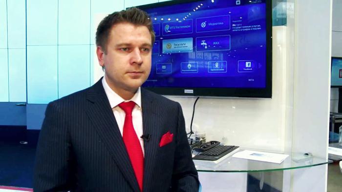 Посадки нынче в моде - Арестован Алексей Нащекин, один из «отцов» «Электронного правительства» и «Платона»