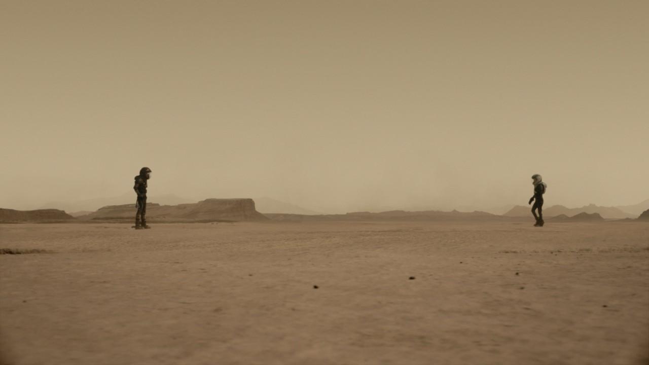Не сойти с ума на Марсе