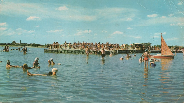 Эпекуэн: история аргентинской Атлантиды (12 фото)