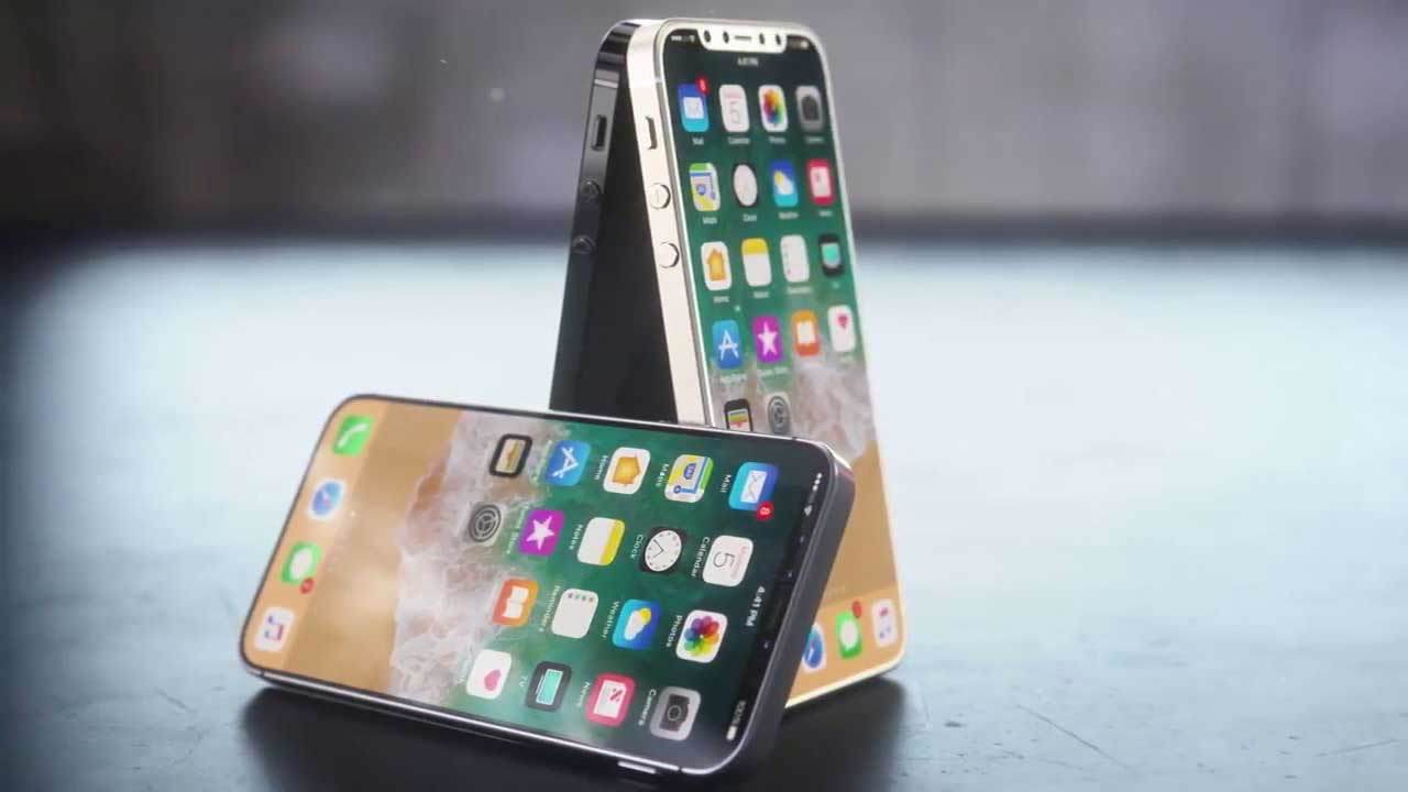 Раскрыты планы Apple выпусти…