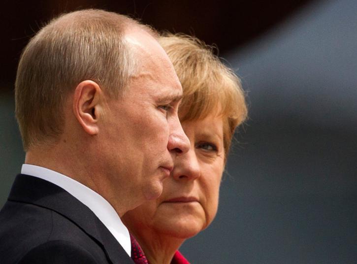 Немецкий депутат назвал санкции против России «идиотизмом»