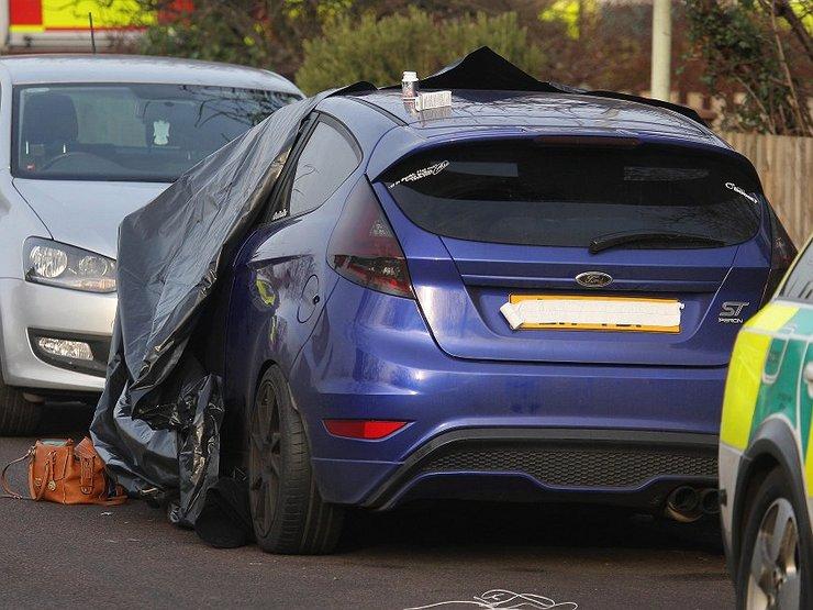 Автомеханик-любитель по неосторожности убил себя и свою девушку