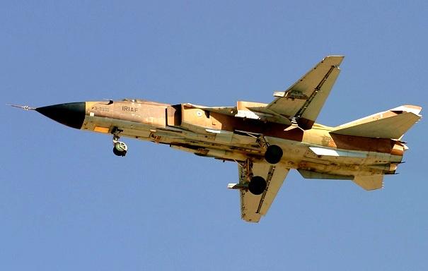 Су-24М2-ВВС-Сирии