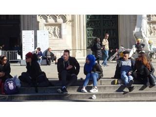 Разрушение Европы – Глобальный миграционный пакт...