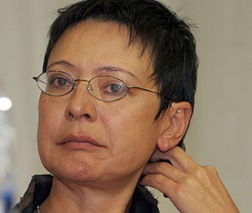 Ирина Хакамада: Пока мы не большинство, мы никого не интересуем