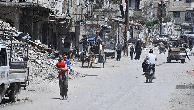 Новости Сирии. Сегодня 21 апреля 2018