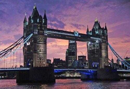 Топ-25: Интересные факты про Соединённое Королевство, которые вы могли не знать