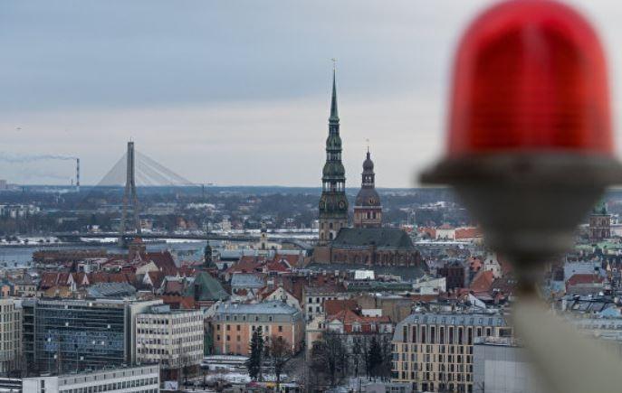 В Латвии банкир считает русс…