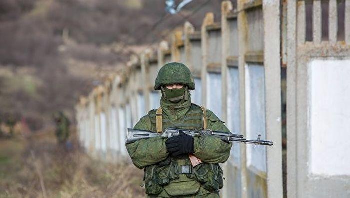 Боевики пытались прорваться в Крым. Что это было?
