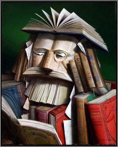 Читайте книги!