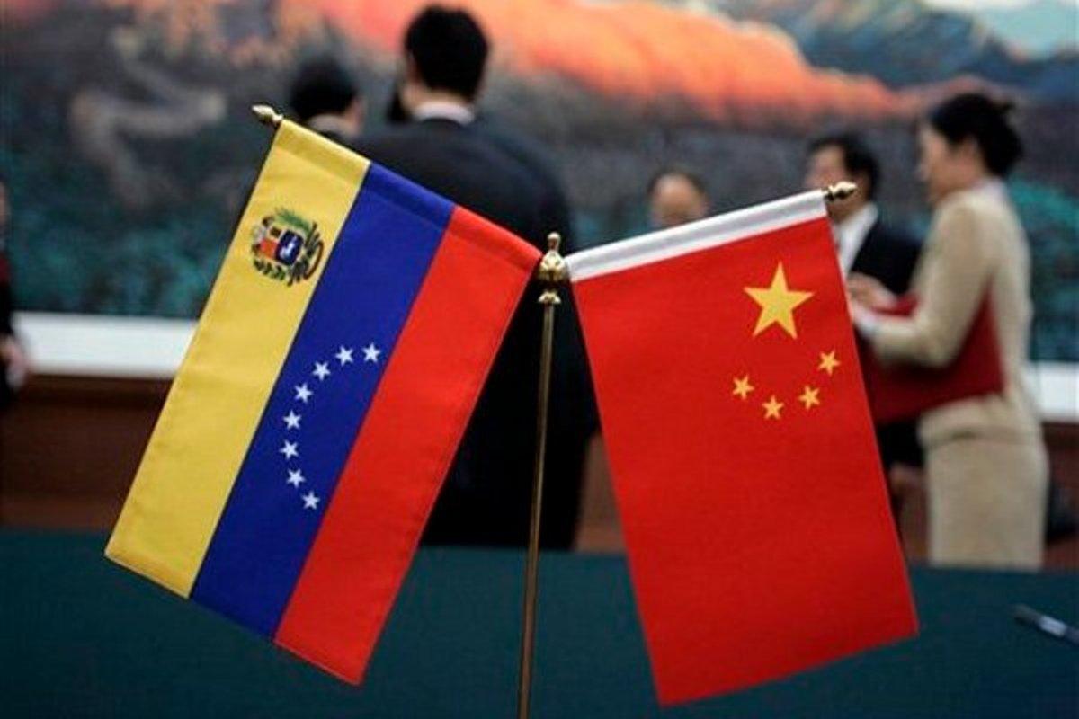 """Китай выбрал """"неправильную"""" сторону"""