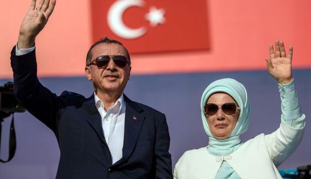 Турция корректирует свою ближневосточную политику