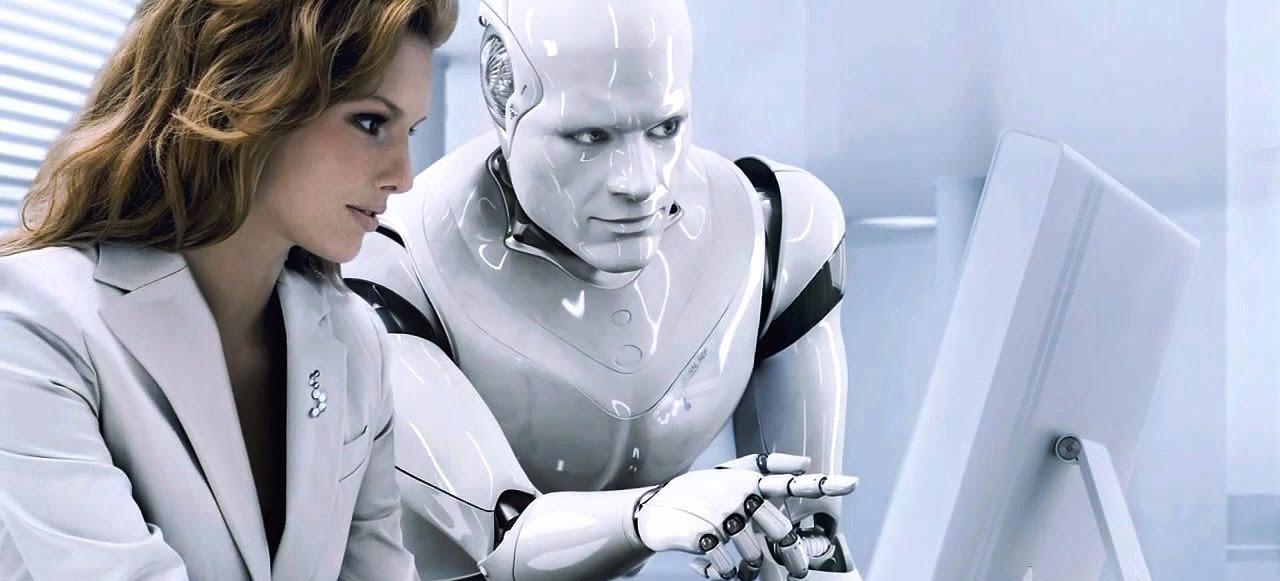 В эпоху роботов в России выж…