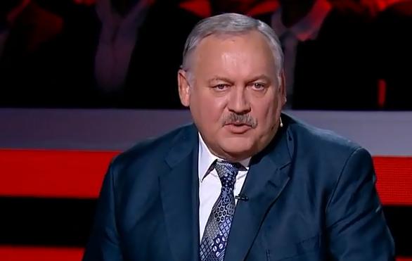 """""""Украина не может быть нормальной"""": Затулин высказал неожиданно рациональную позицию по Донбассу"""