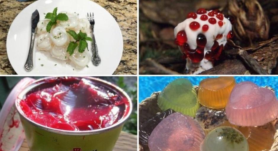 Висит груша, нельзя скушать: 25 несъедобных предметов, которые выглядят слишком аппетитно