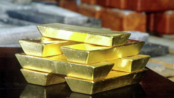 Было ваше – станет наше: как США и Англия присваивают чужое золото