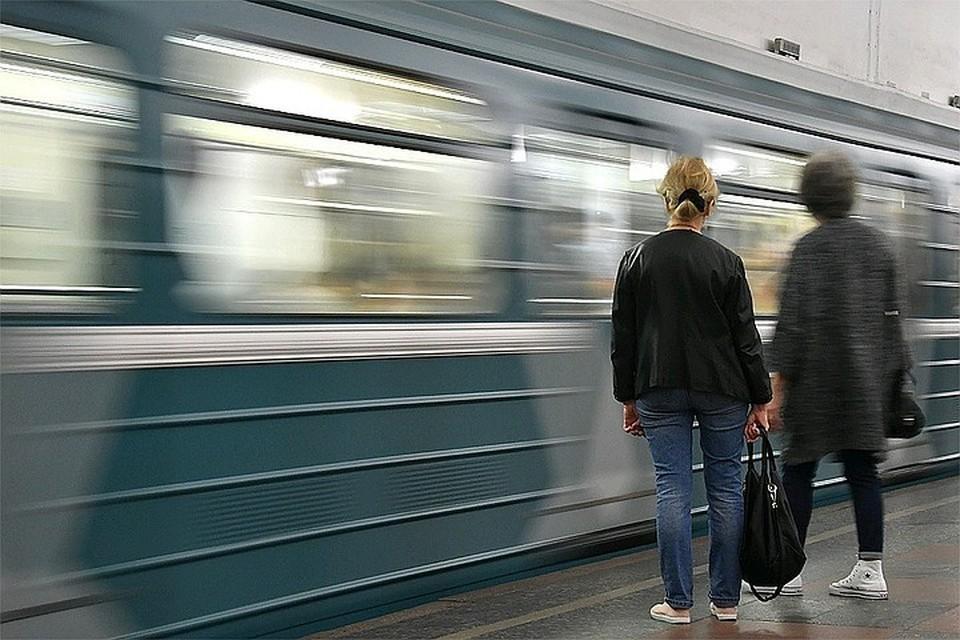 В Москве построят 11 новых станций подземки