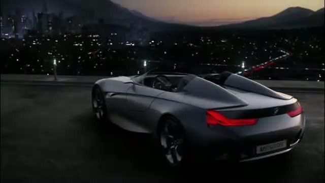 2011 BMW Concept