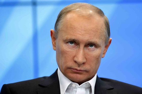 Путин поставил Запад перед ф…