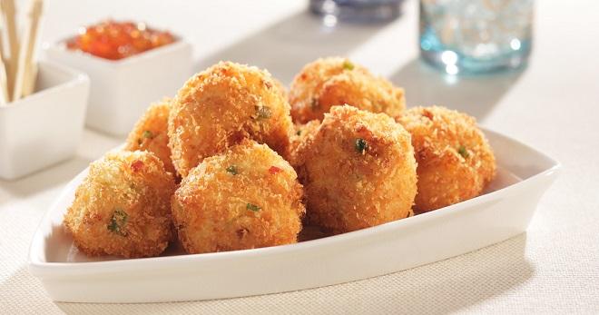 Картофельные шарики - необыкновенно вкусные рецепты отменного хрустящего угощения