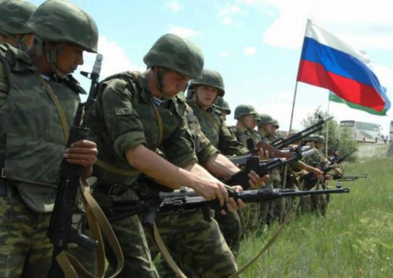 Как правильно поставить вопрос о территориальной обороне в России?