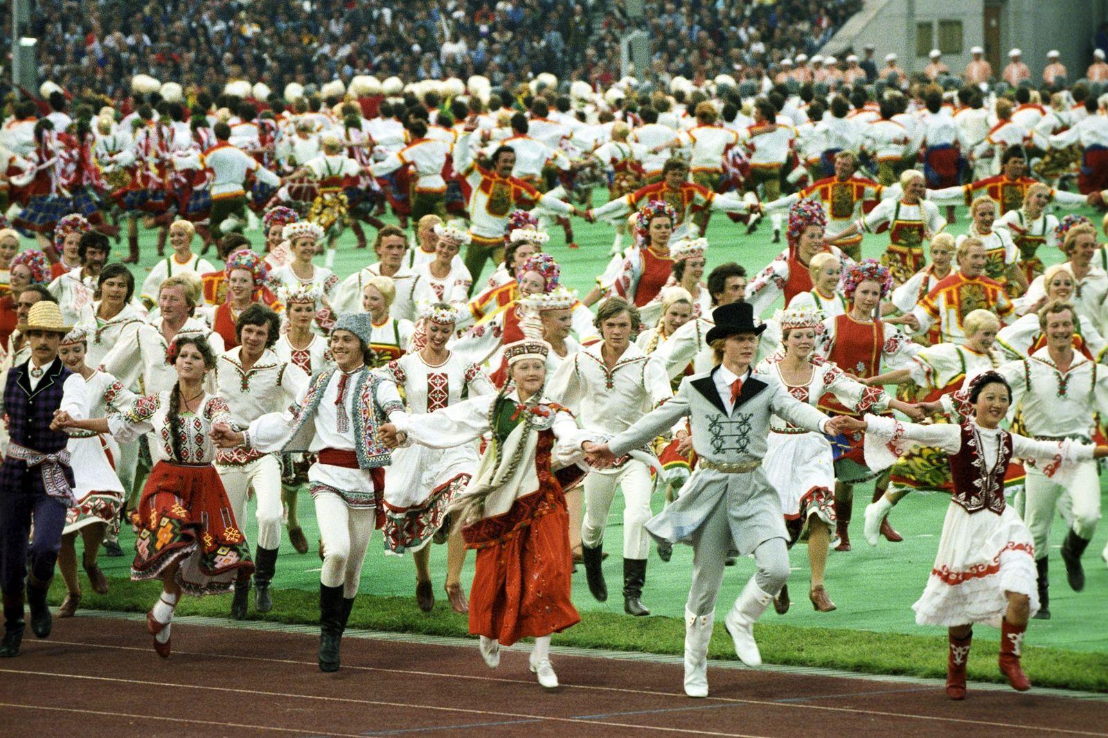 Не угадаете, кто из бывших республик больше всего хочет обратно в СССР
