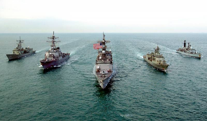 Антисирийский союз рушится: НАТО отказывается поддерживать США