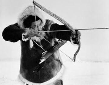 Почему чукчи воевали с эскимосами