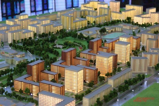 Участники реновации смогут выбрать квартиры меньшей площади с доплатой