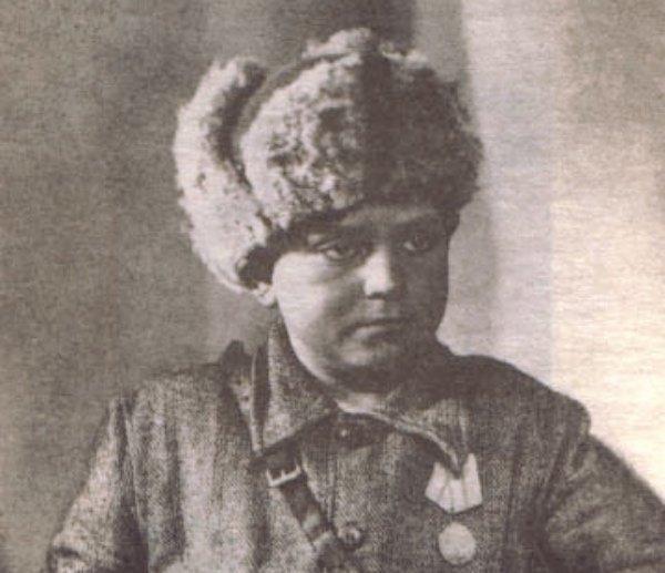 Леонид Голиков Велика Отечественная война, герои, победа
