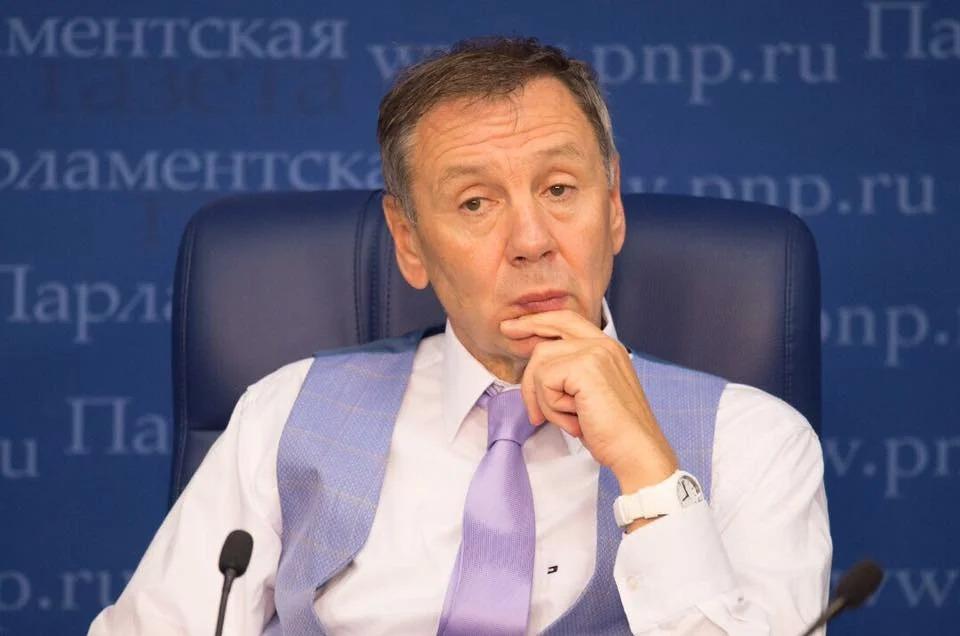 Сергей Марков: Приготовьтесь…
