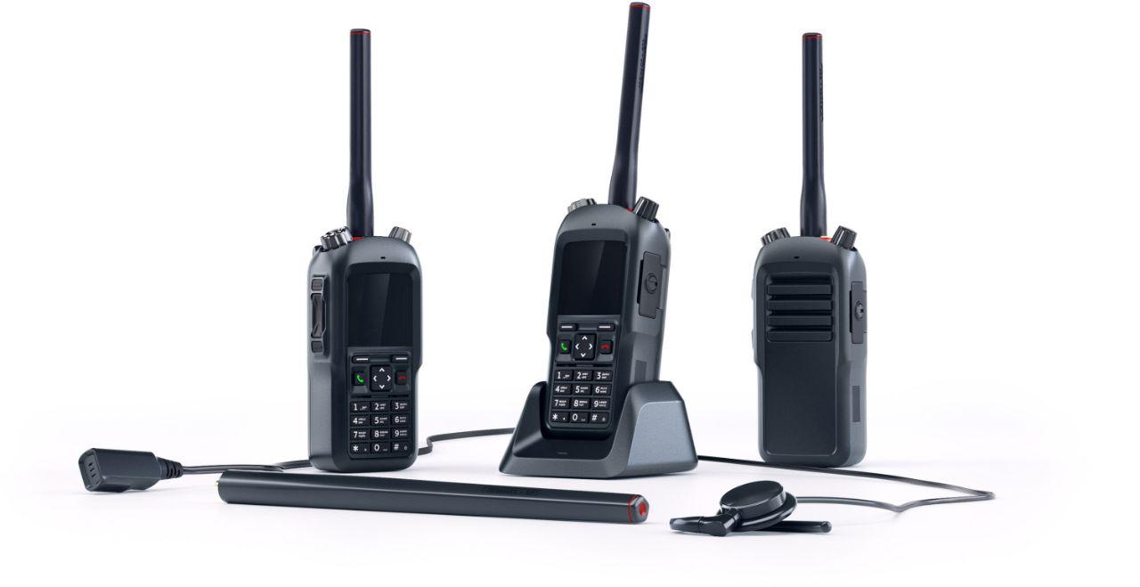 Радиостанции Ростеха выходят на мировой рынок