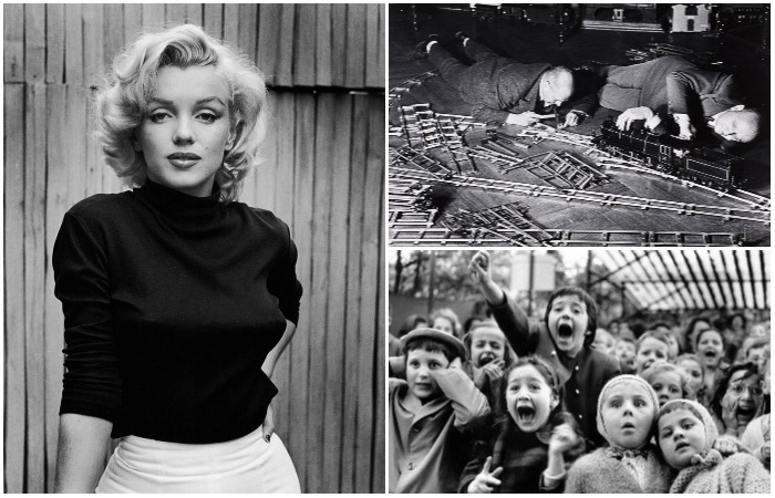 Альфред Эйзенштадт: 30 ретро-фотографий от легендарного фотографа журнала LIFE