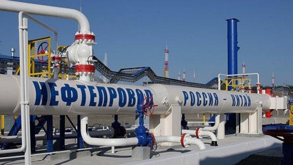 """""""А мы лучше в Китай!"""" - В Европе напряглись: Россия сильно сократила поставки нефти в ЕС"""