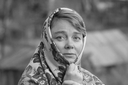 Умерла Нина Дорошина, актрис…