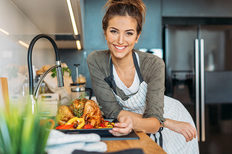 10 способов сохранять стройность без диет